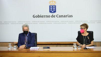 Aprobada la ayuda extra a los trabajadores en ERTE, que beneficiará a 51.000 familias de Canarias