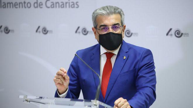 """Rodríguez: """"No daremos ni un paso atrás en la defensa de nuestros derechos"""""""