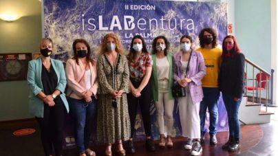 'La Historia se hace historia' distingue la creatividad y el talento de la juventud de La Palma en su segunda edición