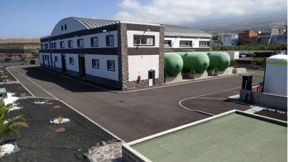 Transición Ecológica estudia las necesidades de implantación de desaladoras en La Gomera