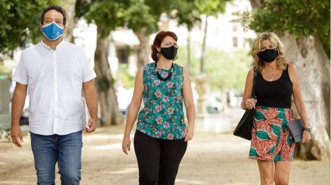 Sí Podemos Canarias mantiene su denuncia sobre la falta de transparencia del gobierno del Cabildo de Tenerife