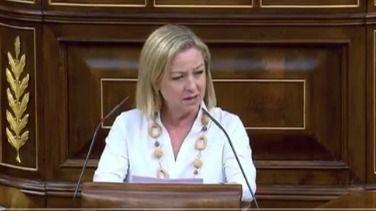El Congreso ignora el informe del Parlamento de Canarias y no retira la enmienda que vulnera el REF
