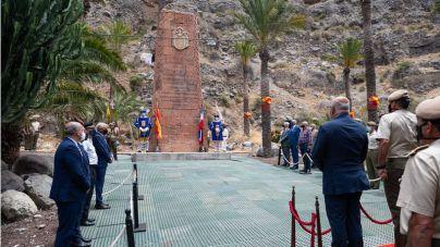 Gran Canaria conmemora que repelió el ataque de los 8.000 hombres de Van der Does cuando solo tenía 5.000 habitantes, hace 422 años