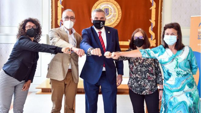 La ULPGC renueva su Junta Electoral Central
