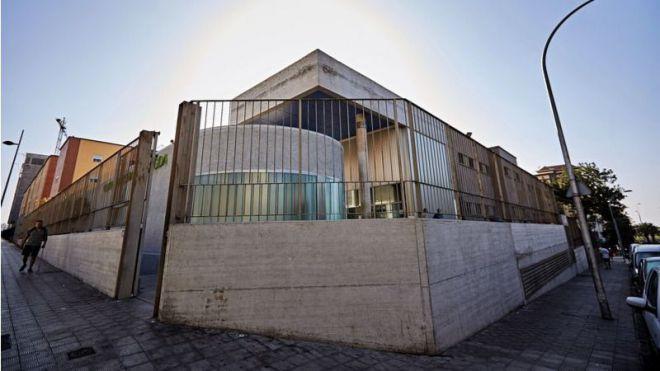 El juez avala el aislamiento por covid de 104 personas de un albergue municipal en Tenerife