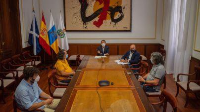 Santa Cruz reitera su apoyo a las productoras audiovisuales, sector estratégico para la ciudad
