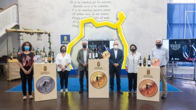 Las bodegas Agala, La Vica y Señorío de Agüimes se hacen con los primeros premios de la XXV Cata Insular de Vinos