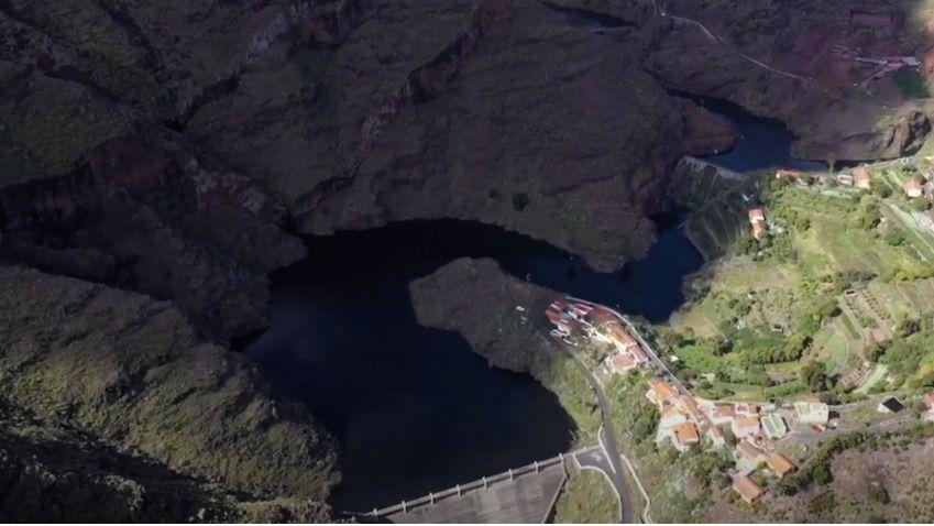La Gomera celebra su noveno aniversario como Reserva de la Biosfera
