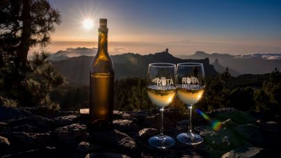 Gran Canaria consigue la certificación para su Ruta del Vino