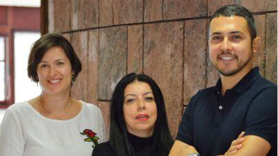 El PSOE vota en contra de la externalización del servicio de carreteras del Cabildo de La Gomera