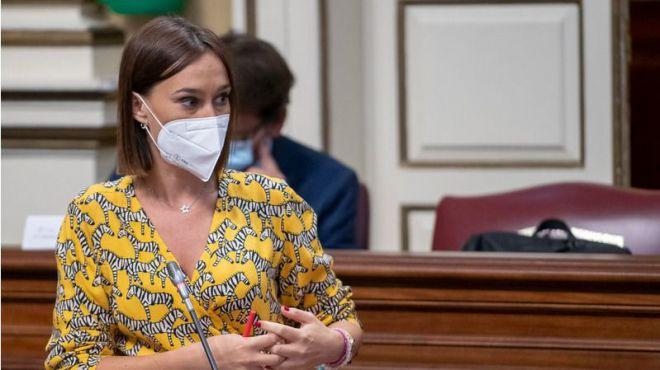 Nira Fierro afea a CC sus críticas partidistas y carentes de rigor al proceso de vacunación
