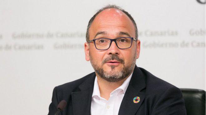Las CCAA eligen a Canarias para representarlas en el Foro Político de la ONU sobre la Agenda de Desarrollo Sostenible 2030