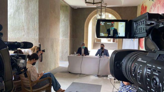 La Fundación Canaria Siglo XXI presenta el Campus de Verano 2021