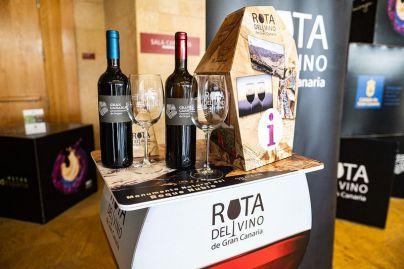 La Ruta del Vino de Gran Canaria se convierte en la primera ruta certificada de Canarias