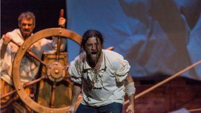 Teatro, música y cine protagonizan la agenda cultural de Santa Cruz para el fin de semana