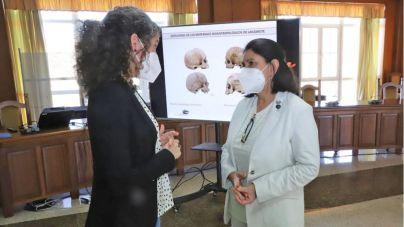 Lanzarote acoge la presentación de un estudio sobre sus antepasados