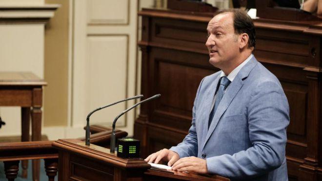 Cs pide al Parlamento de Canarias su apoyo al pueblo cubano y el rechazo a la represión perpetrada por el régimen comunista