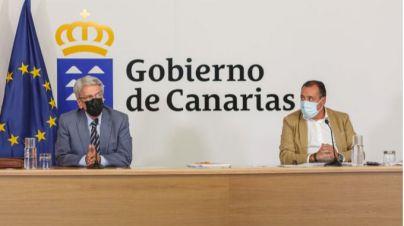 Fuerteventura y La Palma suben de nivel mientras se prevé implantar el certificado Covid para acceder a establecimientos