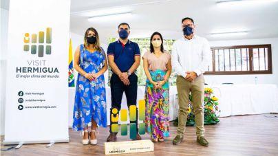 Hermigua presenta su nueva imagen turística