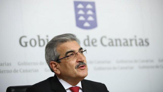 Rodríguez firma la Orden que da inicio a la tramitación de los Presupuestos de 2022