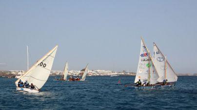 El Furia 8 gana en Playa Blanca y el deporte autóctono posiciona una nueva competición