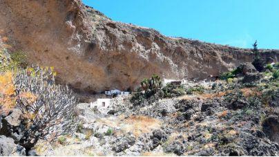 Los talleres de actividades tradicionales de Artenara difunden el patrimonio inmaterial de las cumbres isleñas