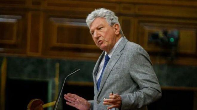 NC apela al ministro Grande-Marlaska por la prisión de Tahíche