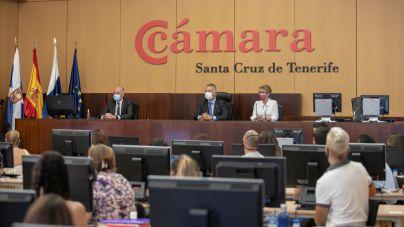 El Gobierno de Canarias culmina el abono de los 87,4 millones de ayudas autonómicas a 15.038 pymes y autónomos