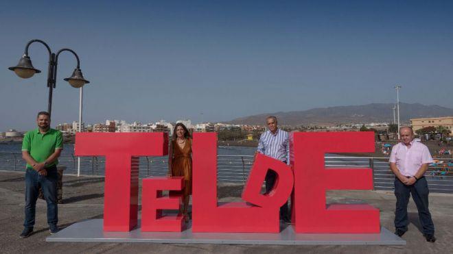 Telde vuelve a formar parte del recorrido del Rally Islas Canarias