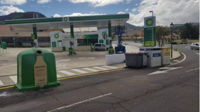 CC de Tegueste denuncia las incongruencias del Gobierno local con el expediente de la Gasolinera de Las Toscas