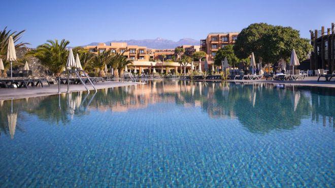 Barceló Hotel Group tiene un 90% de los hoteles abiertos a día de hoy en Canarias