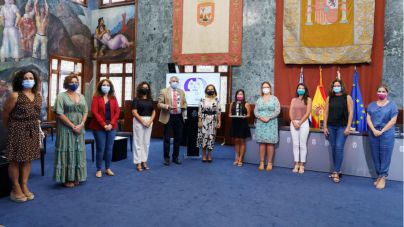 Autoridad Portuaria y Asociación de Familias Monoparentales, premios a la igualdad laboral