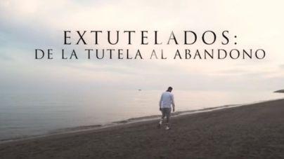 La Asociación Marroquí lanza el documental 'Extutelados: de la tutela al abandono'