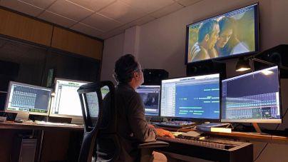 El compositor canario Diego Navarro lanza con MovieScore la banda sonora de DOS