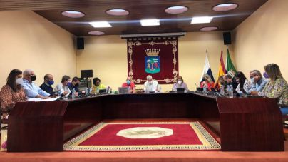 El Cabildo de El Hierro aprueba un Presupuesto insular de 45,3 millones para 2021
