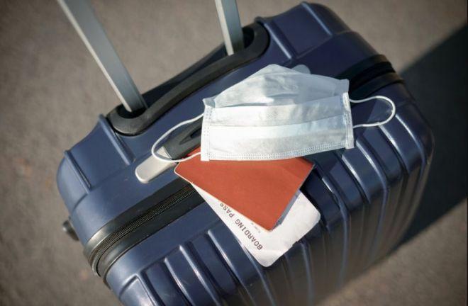 La quinta ola de la COVID-19 frena al turismo nacional