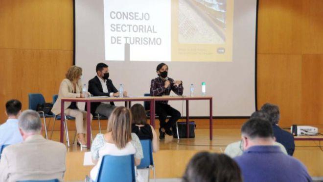 San Bartolomé de Tirajana reactiva el Consejo Sectorial de Turismo para potenciar el destino Maspalomas
