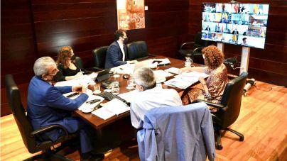 La liquidación de la financiación autonómica del año 20 evita el pago de 450 millones de euros al Estado