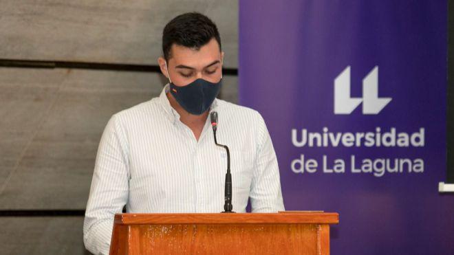 Libertad Estudiantil apoyará la reforma estatutaria de la Universidad de La Laguna