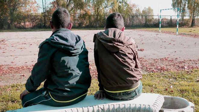 Save the Children pide una estrategia integral para la infancia migrante no acompañada