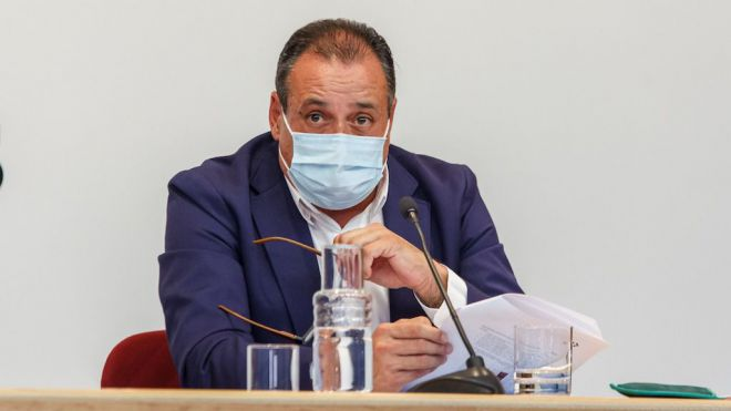 El Gobierno de Canarias acuerda mantener los niveles de alerta en los que se encuentra cada isla