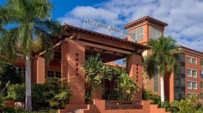La planta alojativa cierra julio con el 70% de reaperturas hoteleras y prevé terminar agosto en el 72%