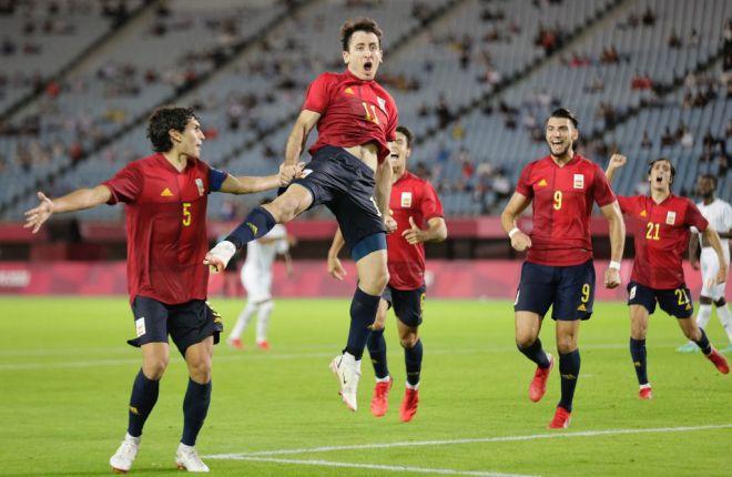 Tokyo 2020: España se mete en semifinales