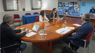Canarias reclama que el Estado aclare los criterios de reparto del Mecanismo de Recuperación