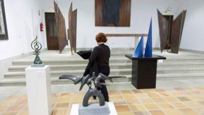 Medalla de Oro de Tenerife a la artista María Belén Morales