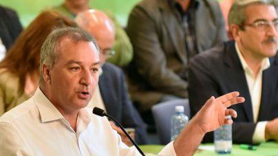 Luis Campos opina que las Regiones Ultrapariféricas deben tener escaños propios en el Parlamento europeo