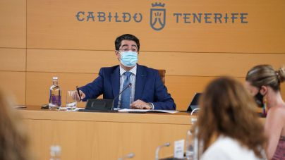 El Cabildo aprueba una nueva convocatoria de ayudas a autónomos y pymes por nueve millones
