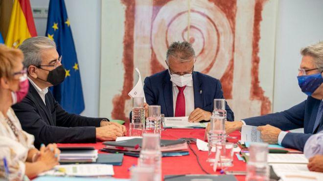 El Gobierno acuerda elevar a Gran Canaria al nivel 4 a partir de las 00.00 horas del lunes