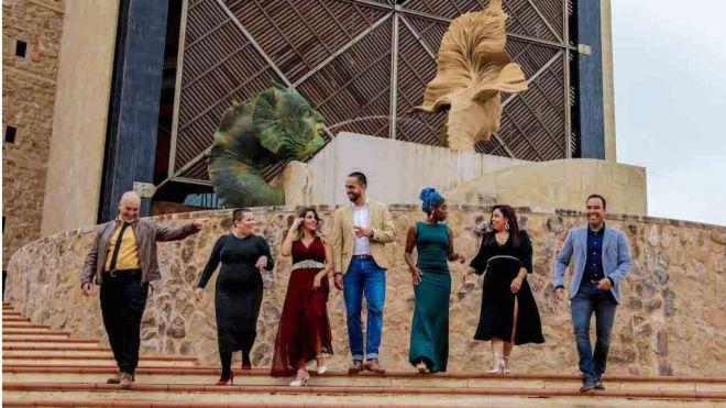 La Orquesta Sinfónica de Las Palmas estrena en el Alfredo Kraus 'SinfónicAs'