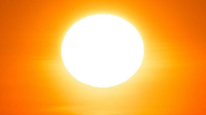 Alerta por Temperaturas Máximas en Canarias